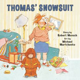 Thomas' Snowsuit