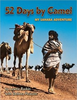 52 Days by Camel: My Sahara Adventure