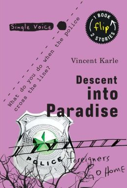 Descent Into Paradise