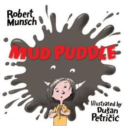 Mud Puddle