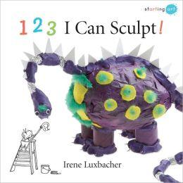 123 I Can Sculpt!