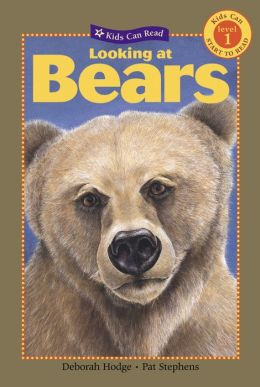 Looking at Bears