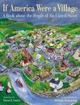 If America Were a Village: A Book about the People of the United States