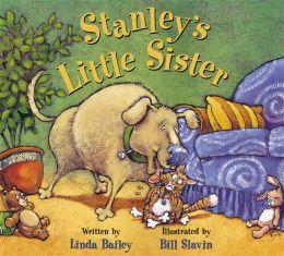 Stanley's Little Sister