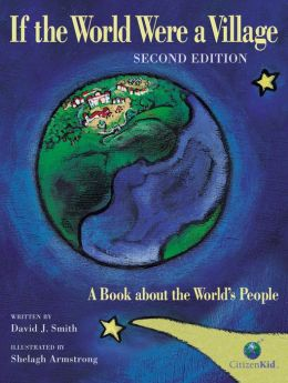 If the World Were a Village - Second Edition: A Book about the World's People