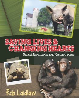 Animal Sanctuaries and Rescue Centers: Saving Lives and Changing Hearts