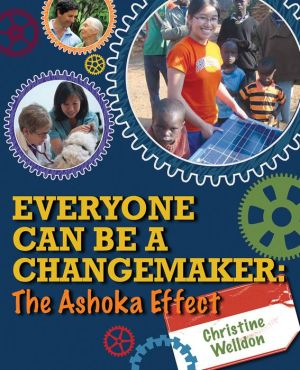 Ashoka: Everyone a Changemaker