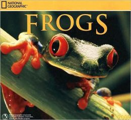 National Geographic: Frogs