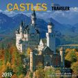 Book Cover Image. Title: 2015 Traveler - Castles Wall Calendar, Author: National Geographic Traveler