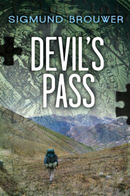 Devil's Pass (Seven Series)