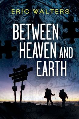 Between Heaven and Earth (Seven Series)