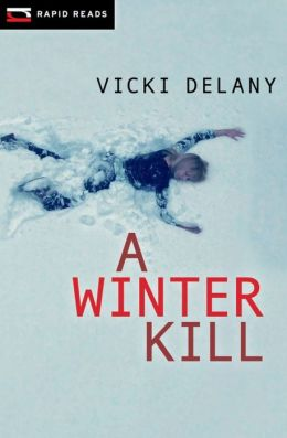 A Winter Kill