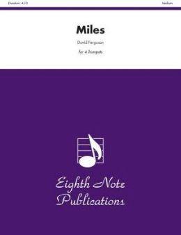 Miles: Score & Parts