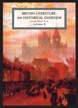 British Literature : A Historical Overview