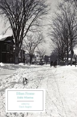 Ethan Frome (Broadview Edition)