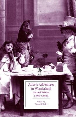 Alice's Adventures in Wonderland (Broadview Press Edition)