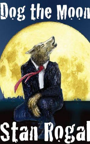 Dog the Moon