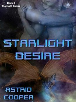 Starlight Desire [Starlight Series Book 3]