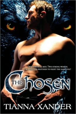 The Chosen (Chosen Series #1&2)