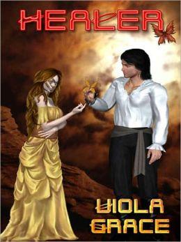Healer [A Terran Times Novel]