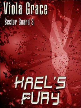 Hael's Fury [Sector Guard 3]