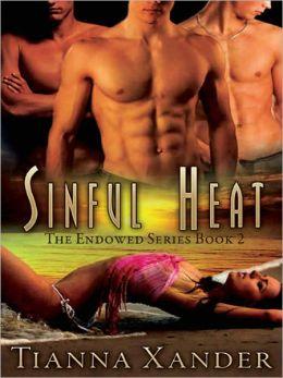 Sinful Heat