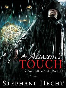 An Assassin's Touch