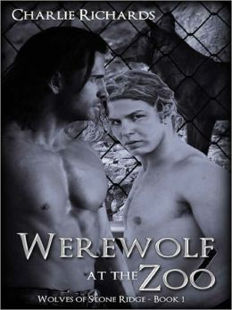 Werewolf at the Zoo