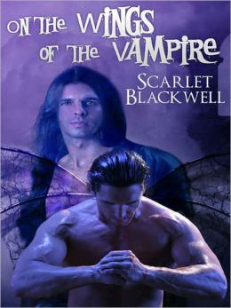 On the Wings of the Vampire