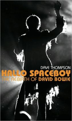 Hallo Spaceboy: The Rebirth of David Bowie