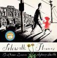 Book Cover Image. Title: Sidewalk Flowers, Author: JonArno Lawson
