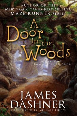 A Door in the Woods (Jimmy Fincher Series #1)