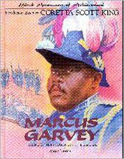 Marcus Garvey: Black Nationalist Leader