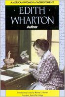Edith Wharton: Author