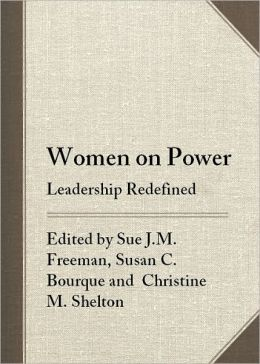 Women on Power: Leadership Redefined