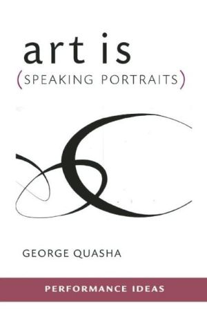 art is (Speaking Portraits)