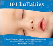101 Lullabies CD