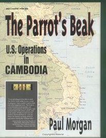 Parrot's Beak: U.S. Operations in Cambodia