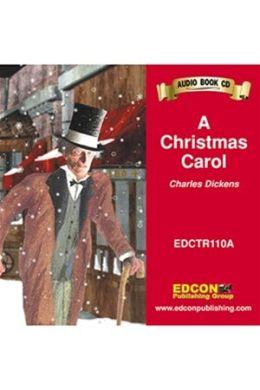A Christmas Carol Audio CD (Bring the Classics to Life Series, Level 1)