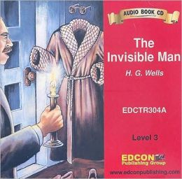 The Invisible Man Audio CD (Bring the Classics to Life Series, Level 3)