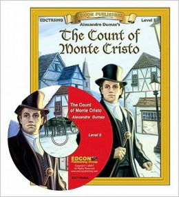 The Count of Monte Cristo Read-Along (Bring the Classics to Life Series, Level 5)