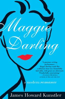 Maggie Darling: A Modern Romance