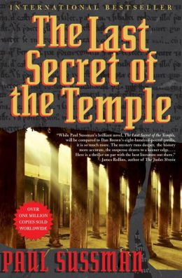 The Last Secret of the Temple