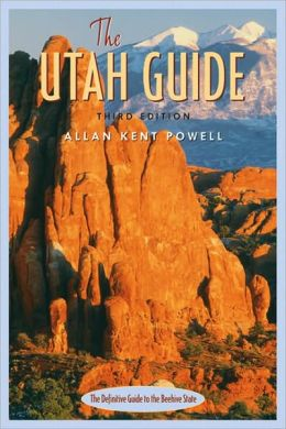 The Utah Guide, 3rd Edition