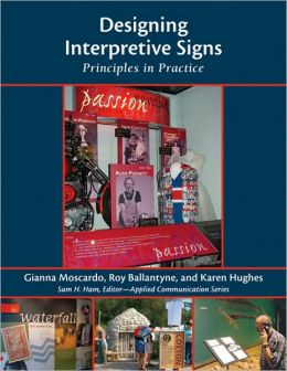Designing Interpretive Signs: Principles in Practice