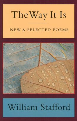 Way It Is: New and Selected Poems