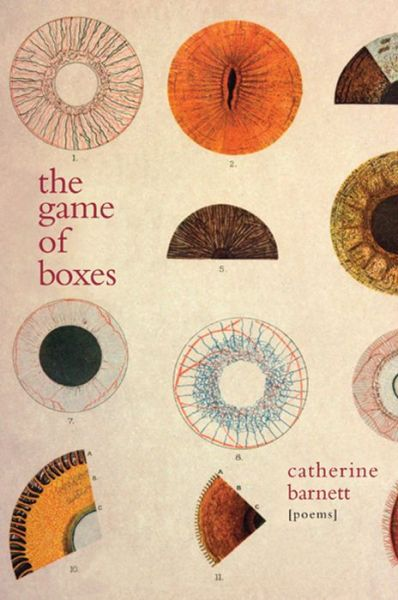 The Game of Boxes by New School Professor Catherine Barnett