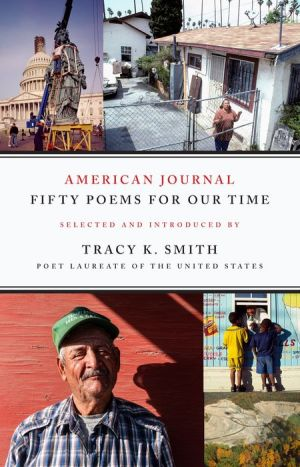 Book American Journal: Fifty Poems for Our Time