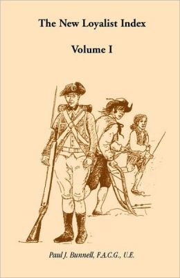 The New Loyalist Index, Volume I