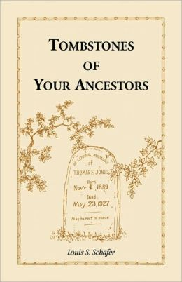 Tombstones Of Your Ancestors